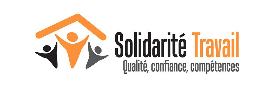 Solidarité Travail Logo